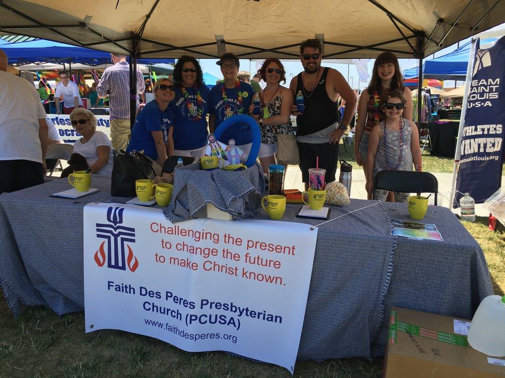 St. Charles Pride Fest 2016