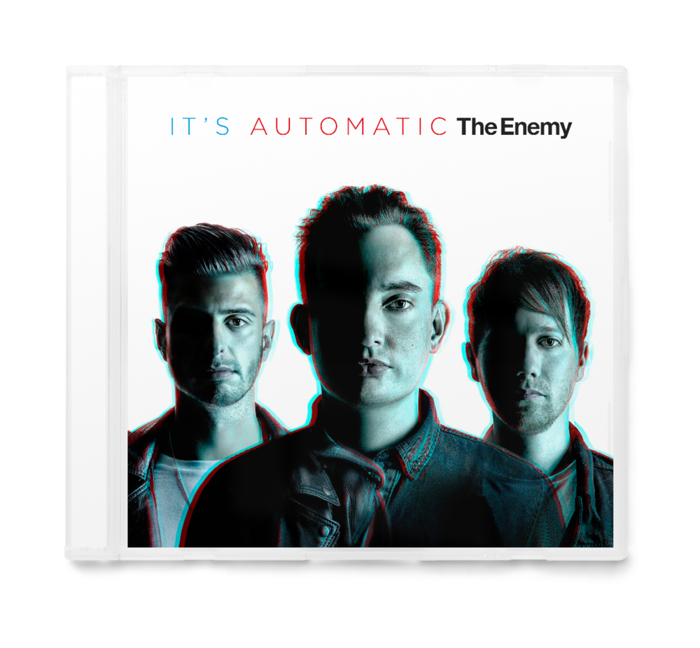 The Enemy It's Automatic