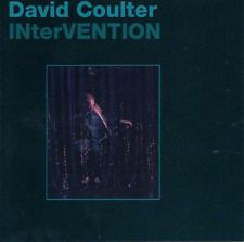 First edition of INterVENTION CD released on Fringecore Label, 1999