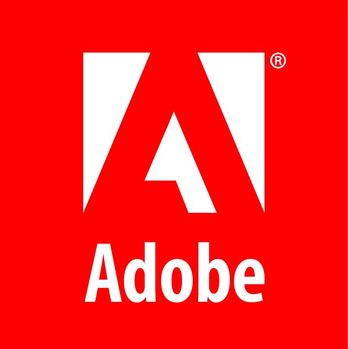 adobe f