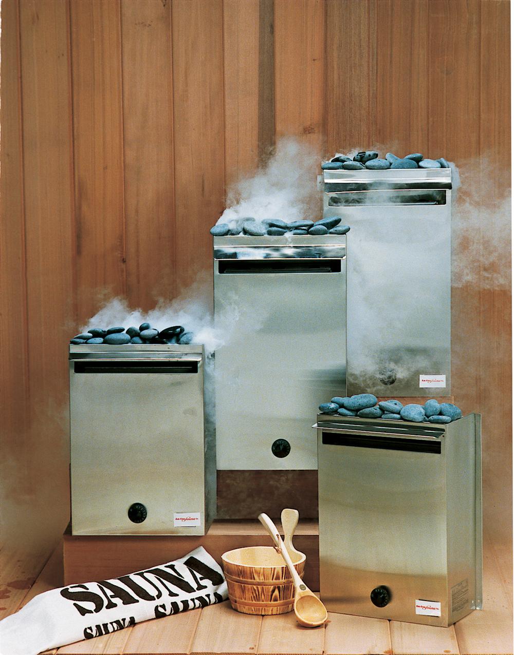 Sauna Gas Vs Electric Heaters How To Choose A Sauna Heater