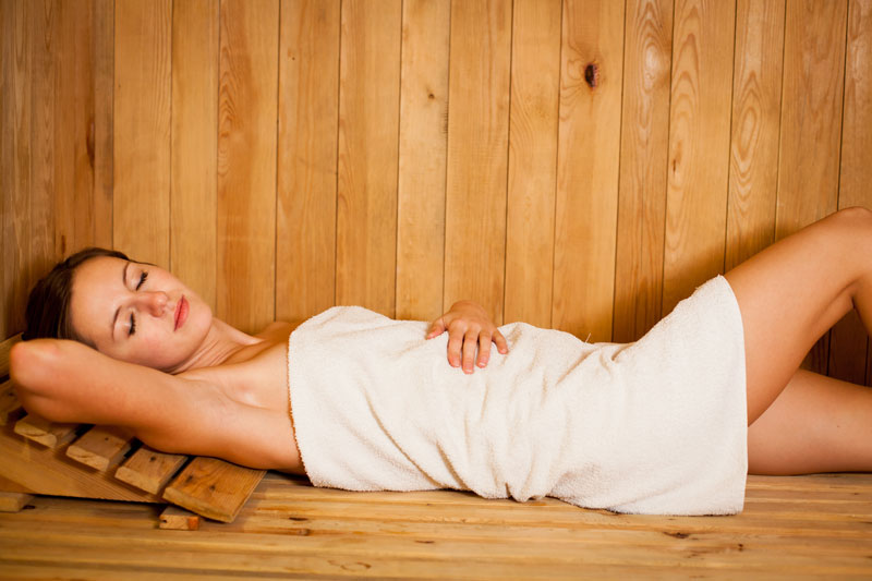 Scandia Manufacturing Sauna Benches Sauna Lifestyle