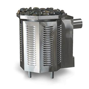 Scandia Gas Fired Heater