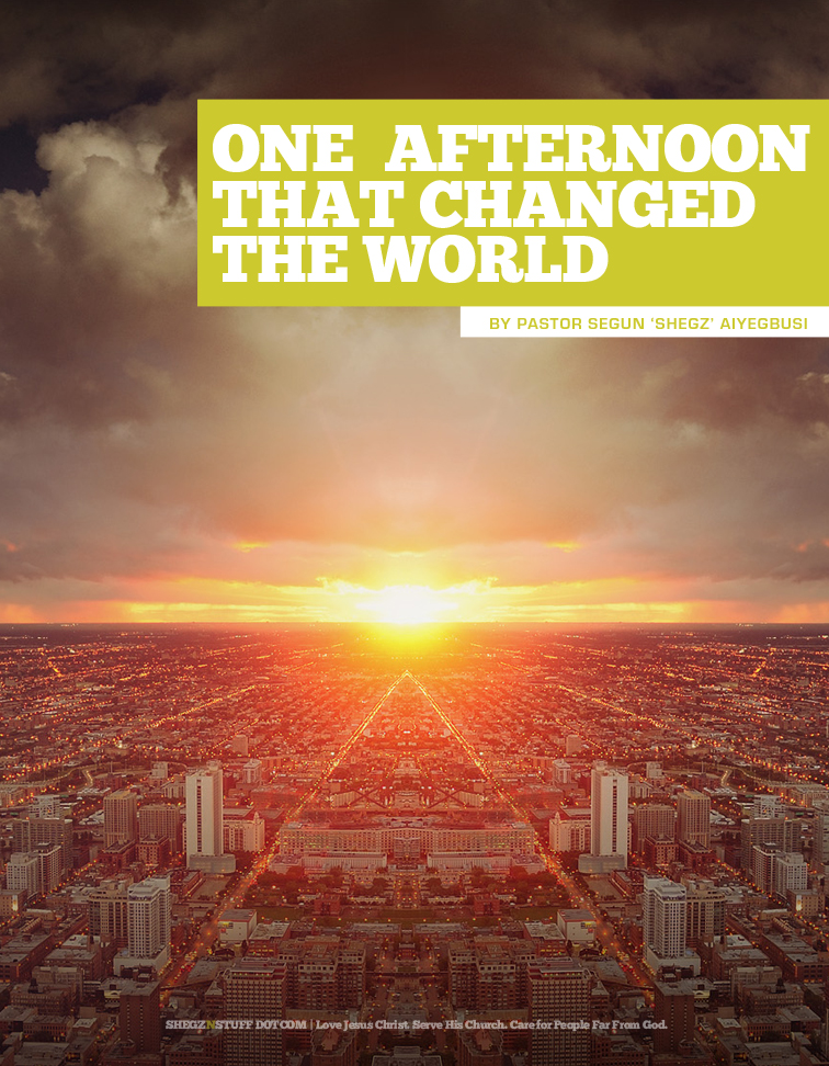 ONE AFTERNOON THAT CHANGED THE WORLD.jpg