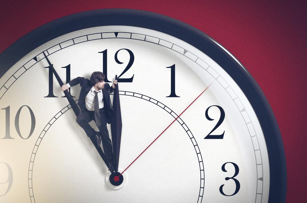 deadlines are your friend - shegznstuff.com