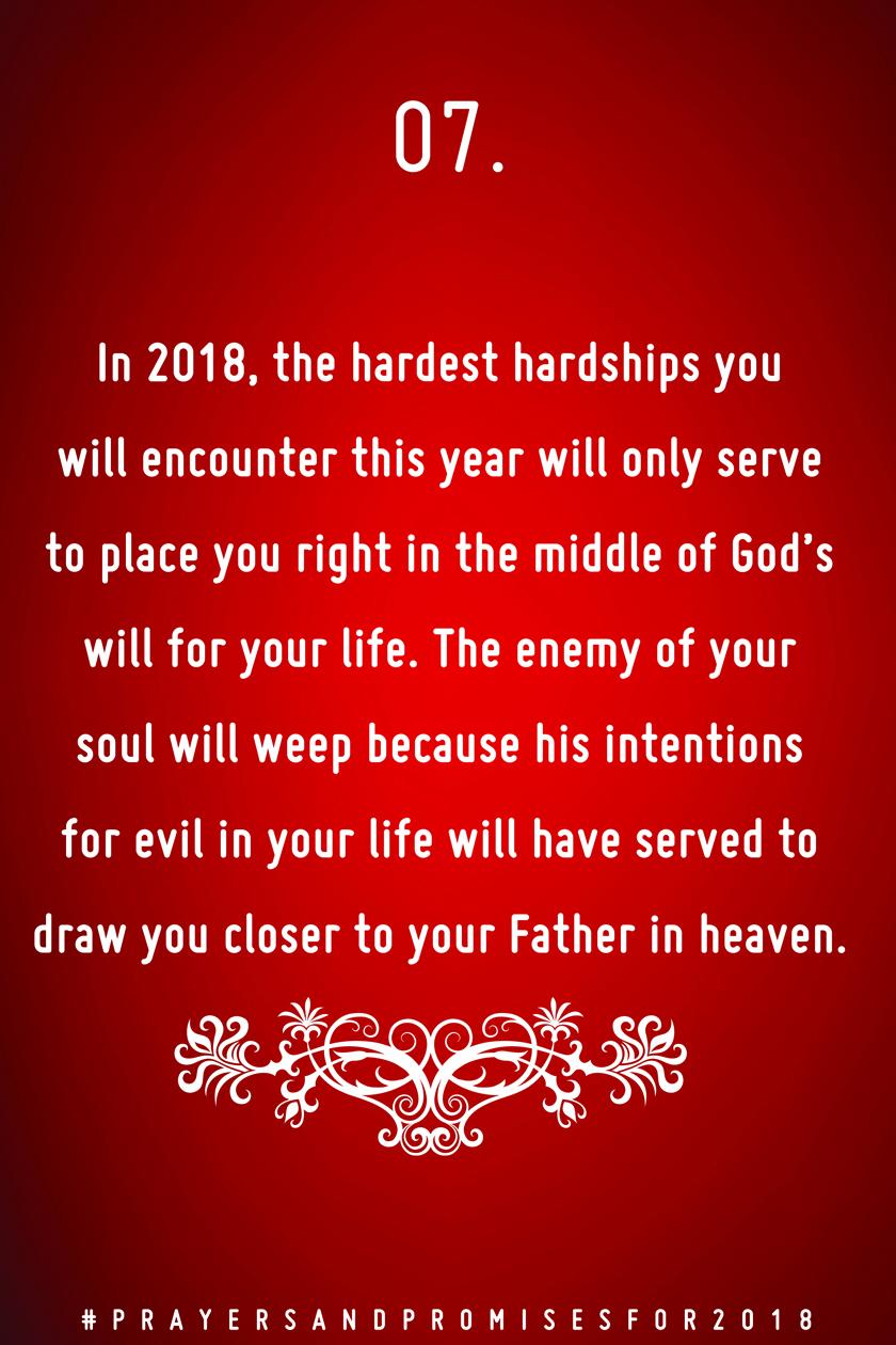 Prayer 7