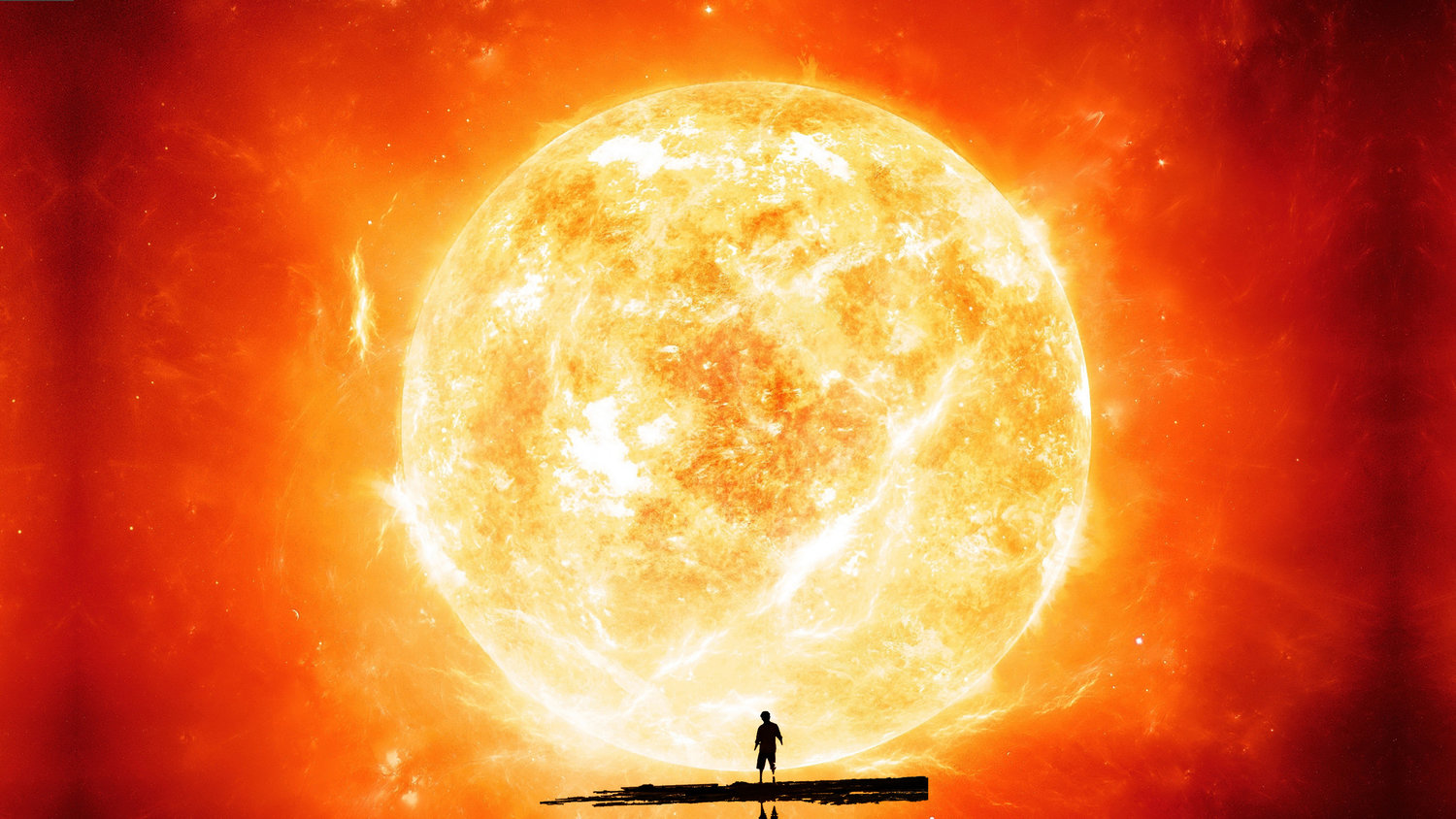 The Man Who Told The Sun to Stand Still — REMINDING YOU THAT GOD
