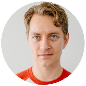 Austin is a film producer and techno-optimist.