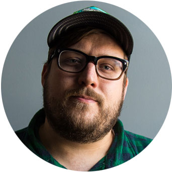 Joe is a designer and serial entrepreneur.