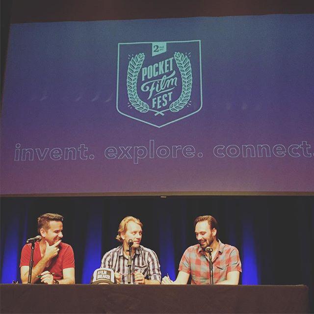 Pocket Film Podcast