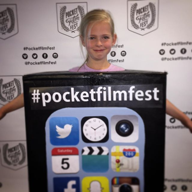 Youth Filmmakers