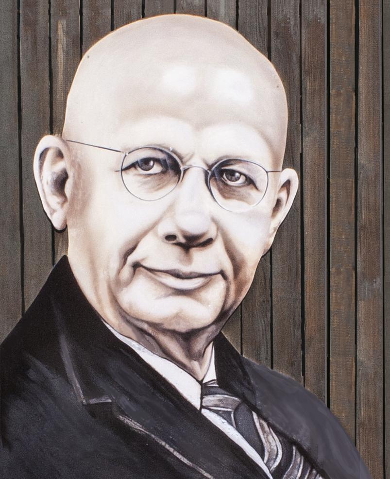 Arthur Lund