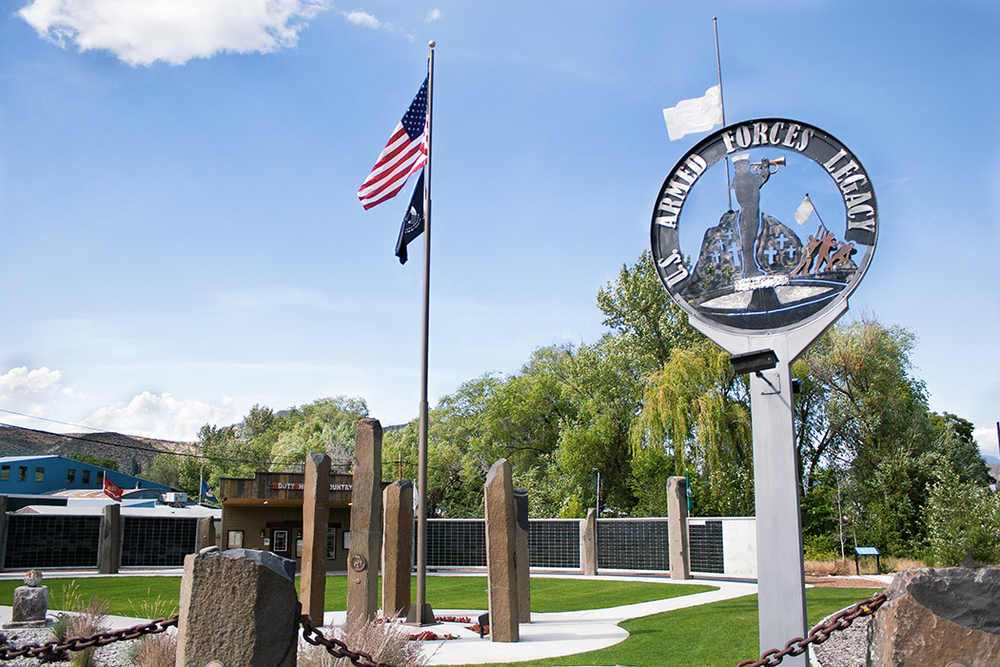 Armed Forces Legacy Park