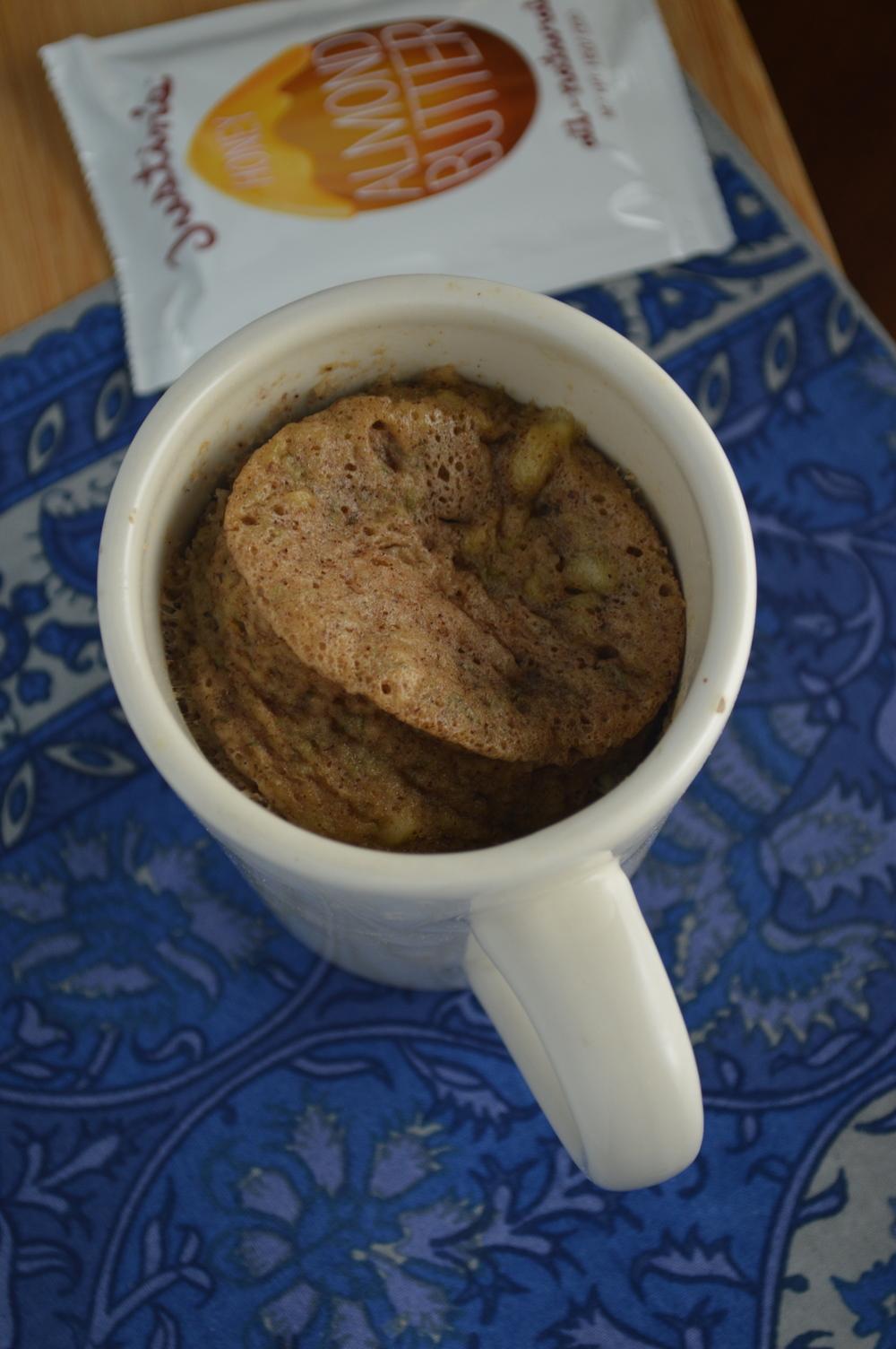 Mug Muffin