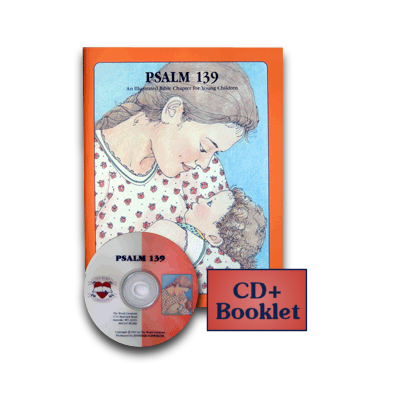 Scripture Songs for Kids! — Belt of Truth Ministries