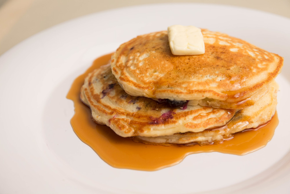 All The Pancakes