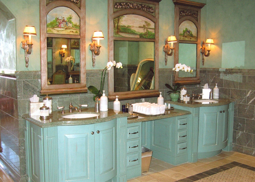 taylor furnishings vanity