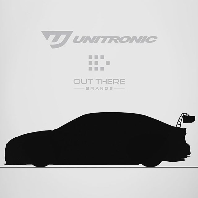 Coming 02/18/2019.  #Unitronic  #DeliverThePower
