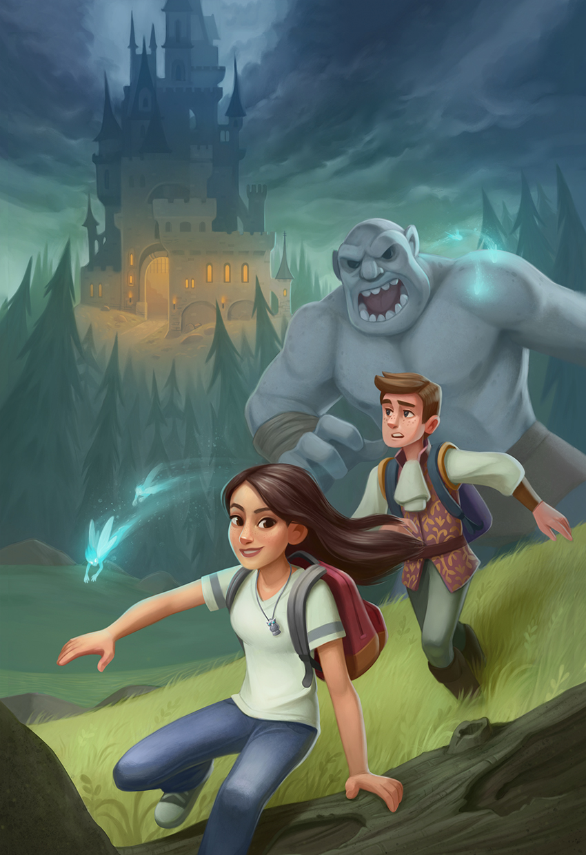 cover art for Legendtopia