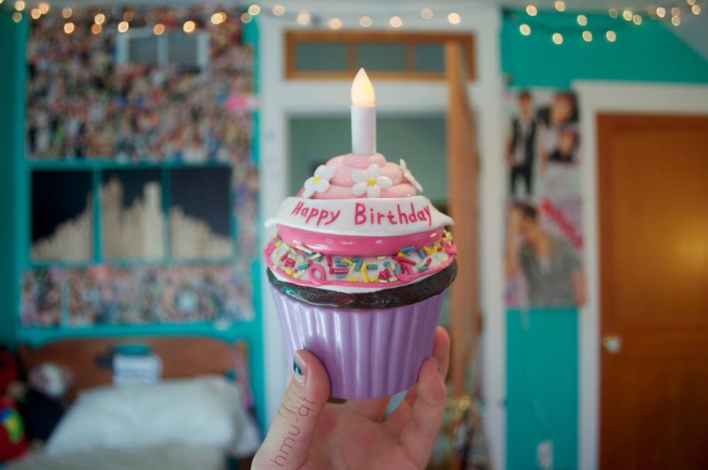 UmIts my Birthday Rekita Nicole