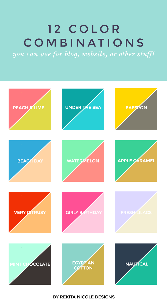 How To Take Great Family Photos Photography Pinterest Family Color combinations for pictures