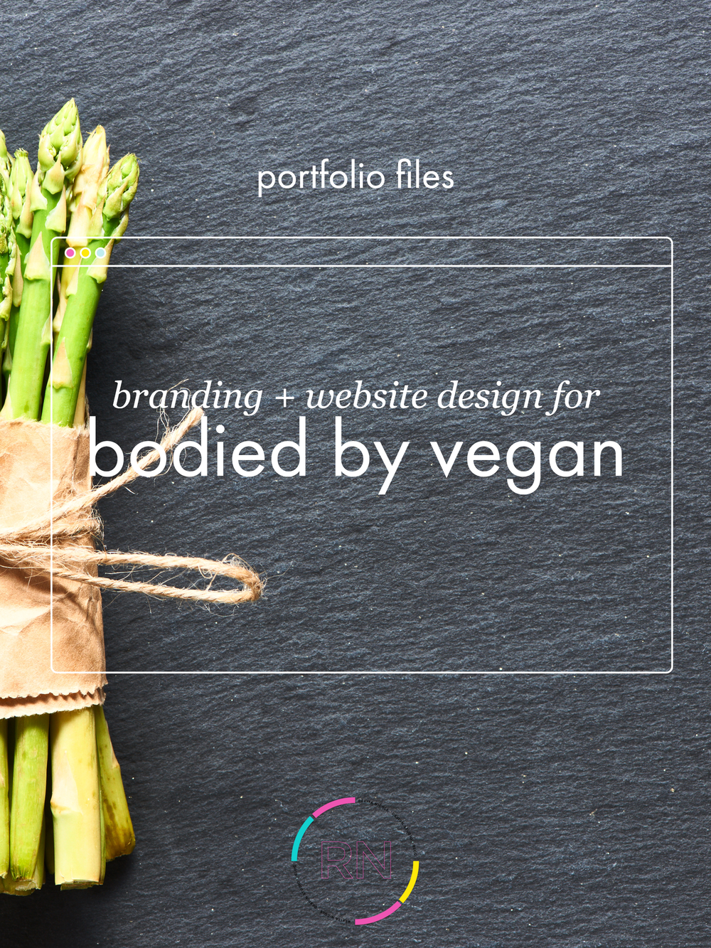Design Project:  - Branding package, website design, menu design, and instagram templates.