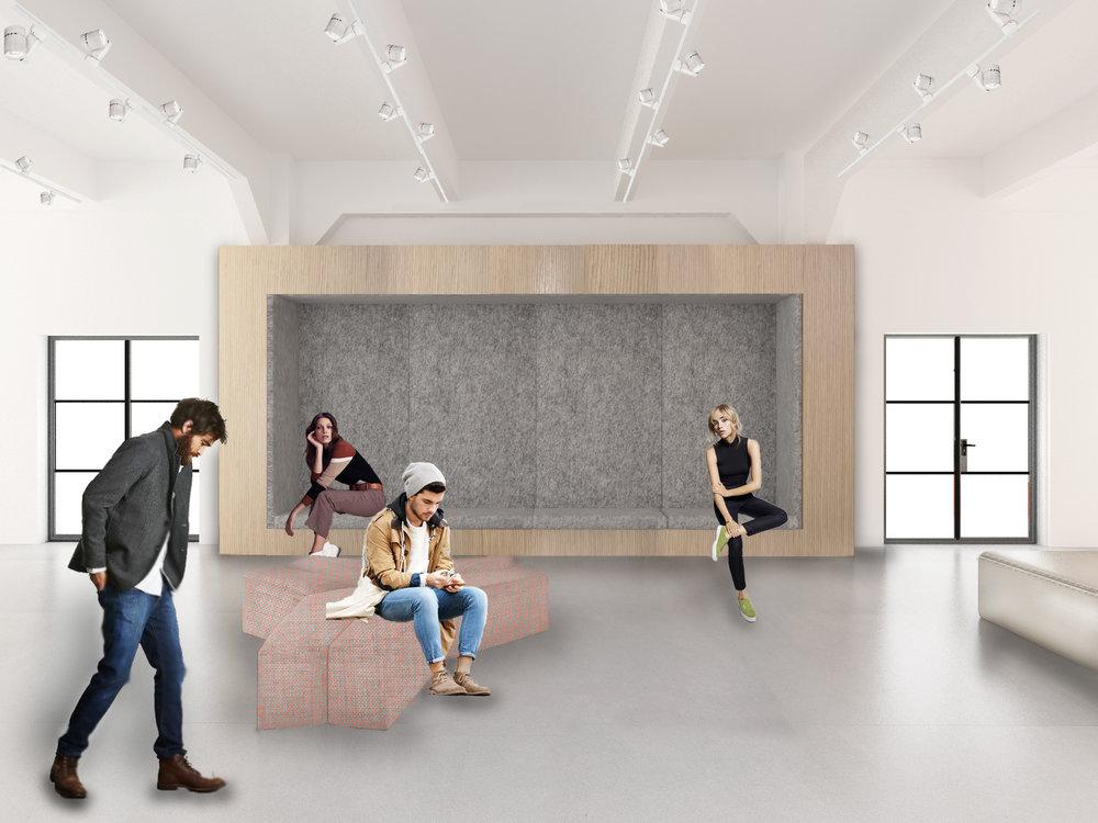 Fort Mason Art & Culture Center, San Francisco