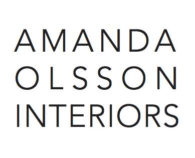 Amanda Olsson Interiors