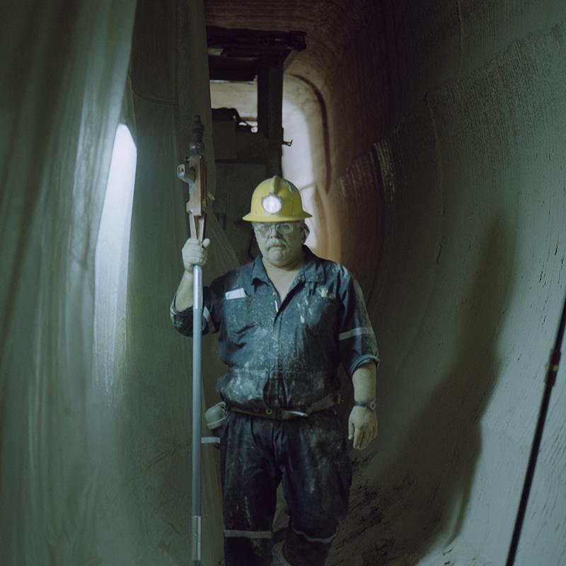Potash Corp #1 / Saskatchewan /2012