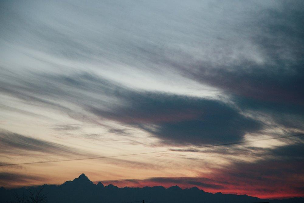Grazie Ivrea, grazie Torino, grazie Piemonte... alla prossima !