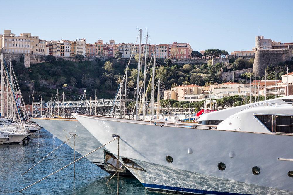 44eme CRITERIUM de Monaco LR © Ivan Blanco Vilar