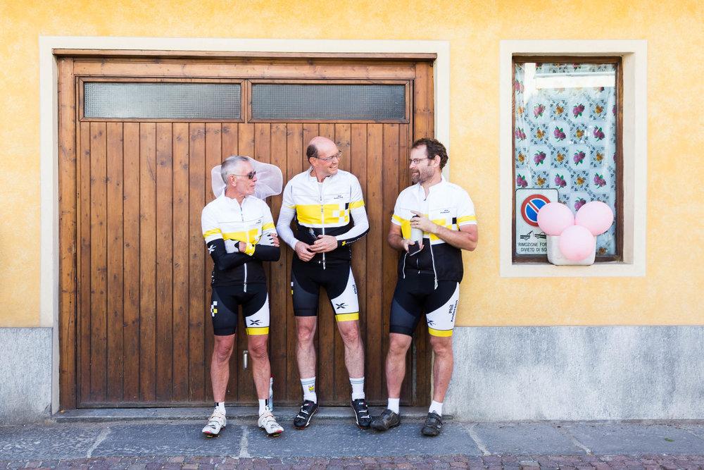 100 Giro d'Italia 2017 © Ivan Blanco Vilar