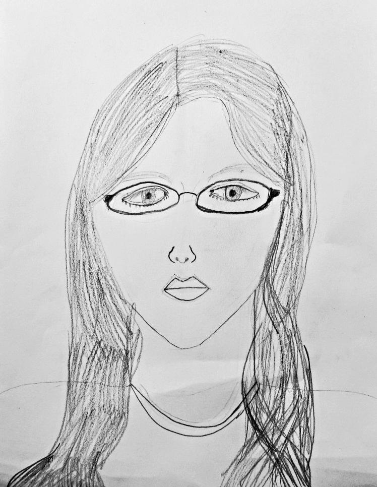 Ava, age 10