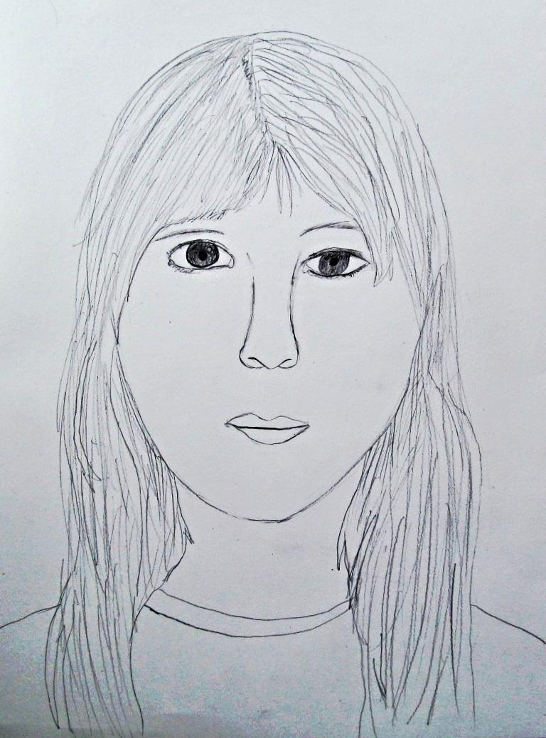 Laurel, age 11