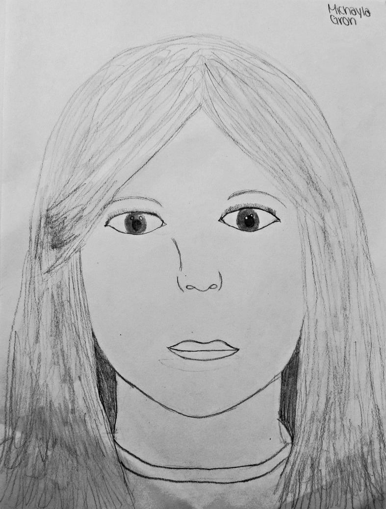 Michayla, age 13