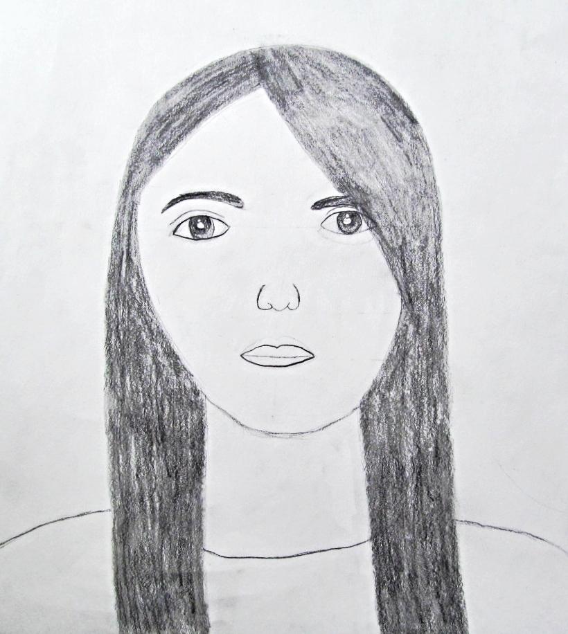Mari, age 11