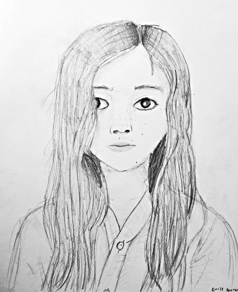 Emily G, age 13