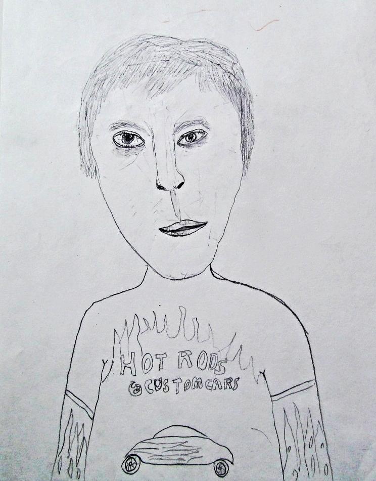 Charlie J, age 10