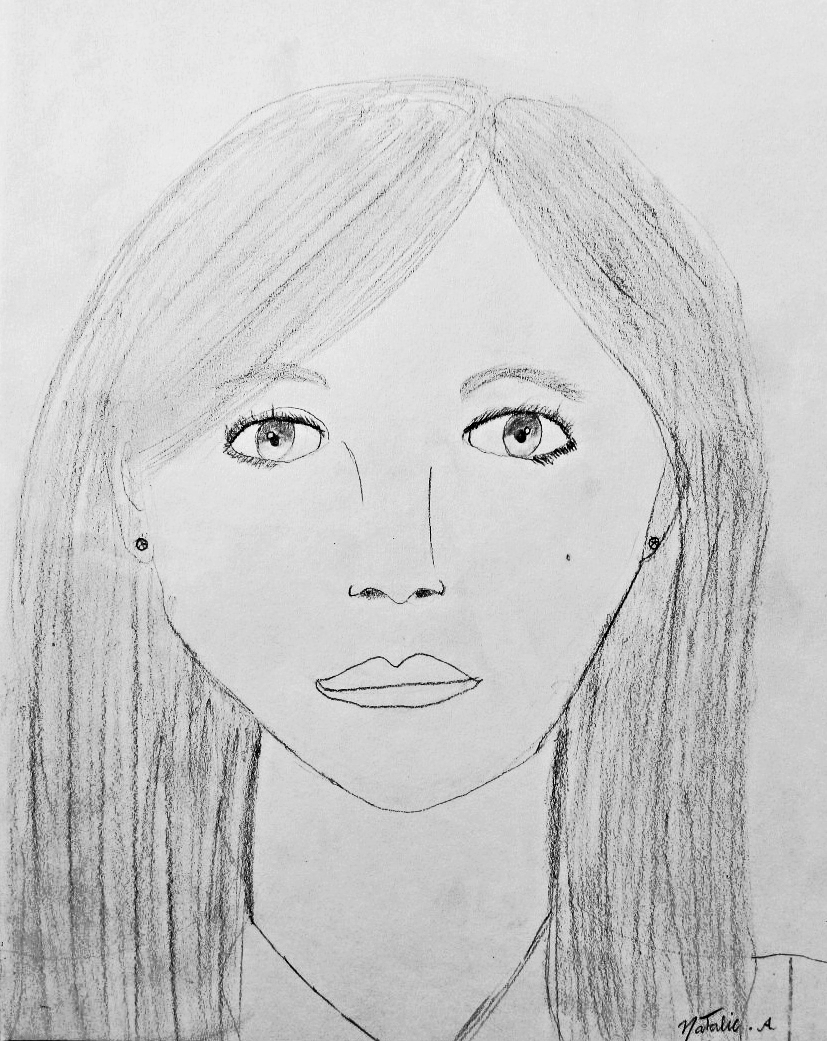 Natalie, age 12
