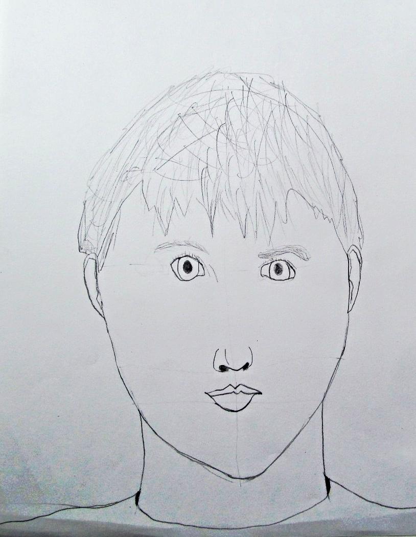 Bob, age 12
