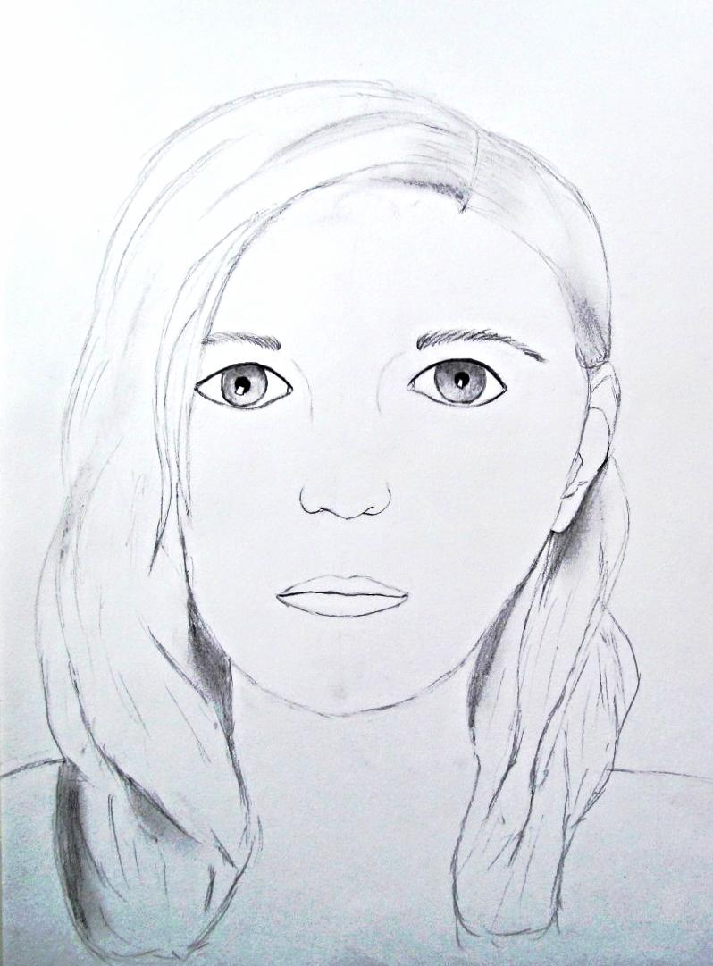 Lindsay, age 14
