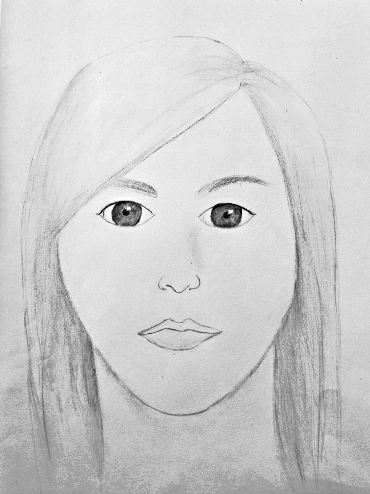 Sarah, age 13