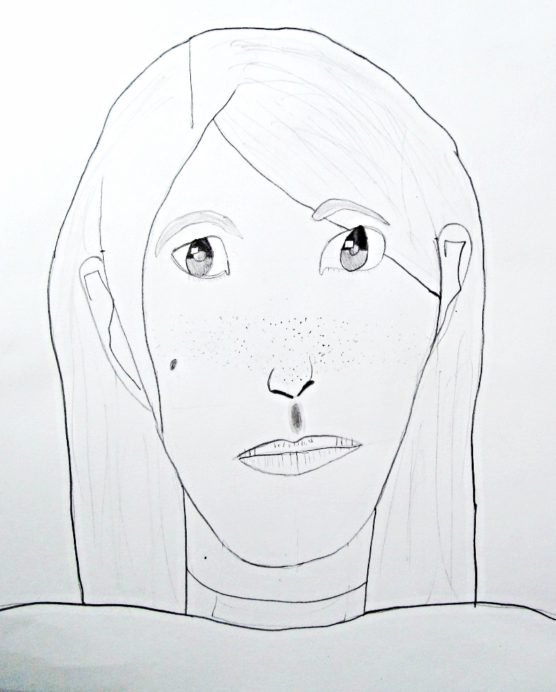 Alex, age 7