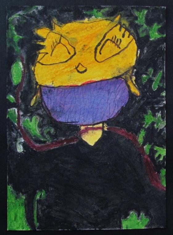 Zachary, age 10