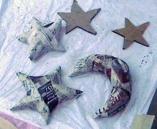paper mache moon and stars.JPG