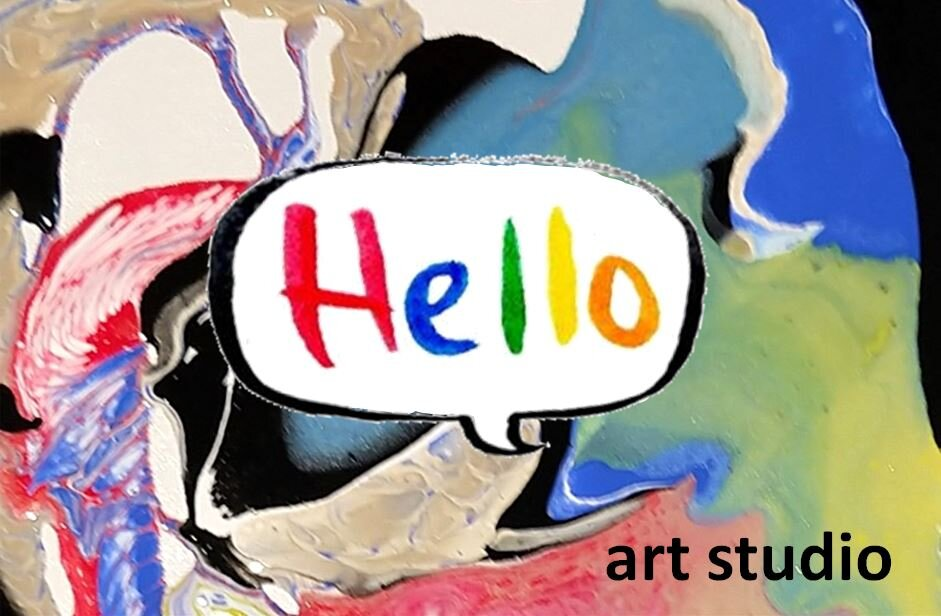 Hello Art Studio