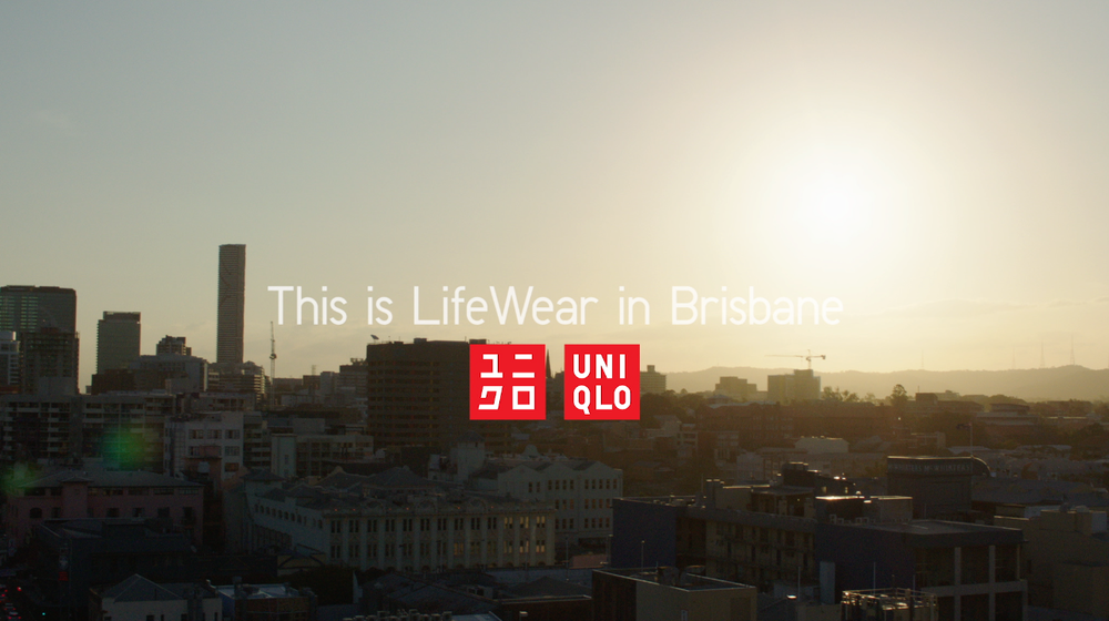 lifewear uniqlo