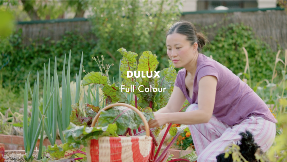 Dulux - Full Colour