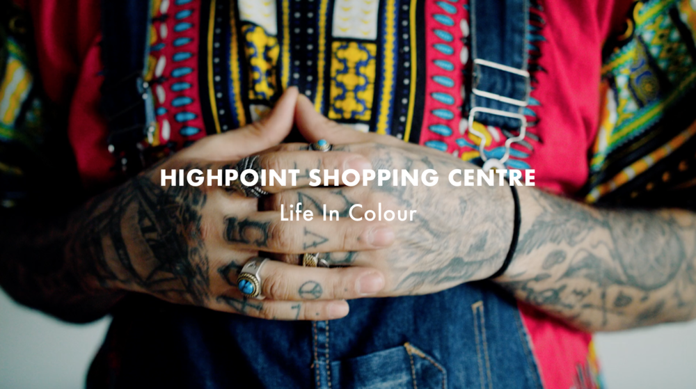 Highpoint Shopping Centre - Life In Colour
