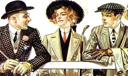 History Of Cufflinks